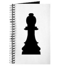 Chess bishop Journal