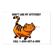 1-800-GET-A-DOG Postcards (Package of 8)