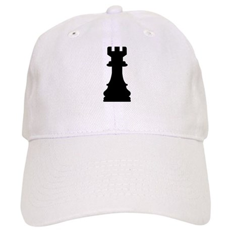 Chess castle Cap