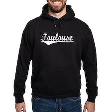 Toulouse, Vintage Hoodie