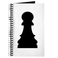 Chess pawn Journal
