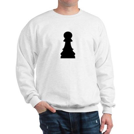 Chess pawn Sweatshirt