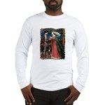 Sharing the Cup Long Sleeve T-Shirt