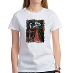 Sharing the Cup Women's T-Shirt