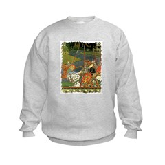 Russian Fairytale Sweatshirt