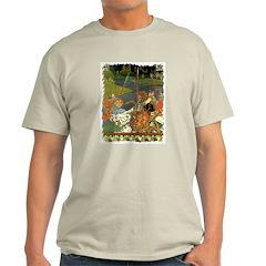 Russian Fairytale Light T-Shirt