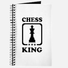 Chess king Journal