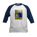 The Prioress' Tale Kids Baseball Jersey