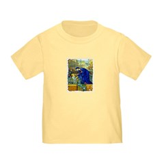 The Prioress' Tale Toddler T-Shirt