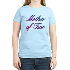 Mother of Two T-Shirt