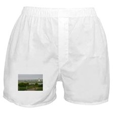 Funny Vineyard Boxer Shorts