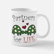 Partners For Life Mug
