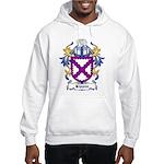 Kippen Coat of Arms Hooded Sweatshirt