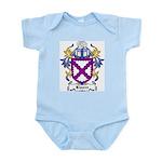 Kippen Coat of Arms Infant Creeper
