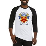 Kintore Coat of Arms Baseball Jersey