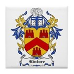 Kintore Coat of Arms Tile Coaster
