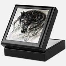 Mane Dance Keepsake Box