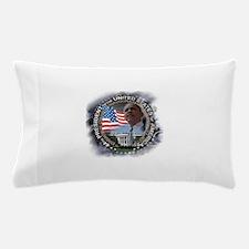 Obama Inauguration 01.21.13: Pillow Case