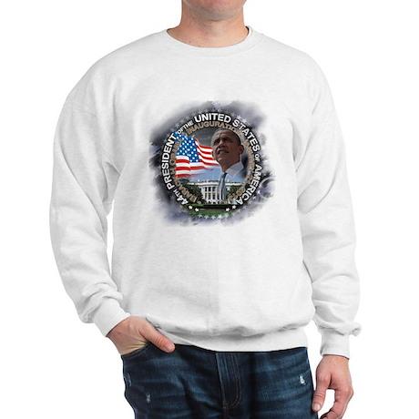 Obama Inauguration 01.21.13: Sweatshirt