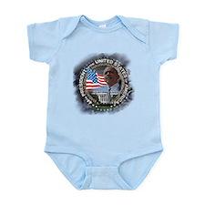 Obama Inauguration 01.21.13: Infant Bodysuit