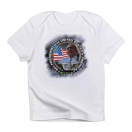 Obama Inauguration 01.21.13: Infant T-Shirt