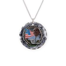 Obama Inauguration 01.21.13: Necklace