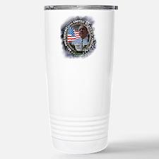 Obama Inauguration 01.21.13: Travel Mug