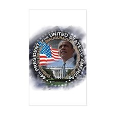 Obama Inauguration 01.21.13: Decal