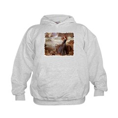 Miranda and The Tempest Hoodie