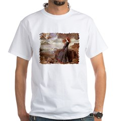 Miranda and The Tempest Shirt