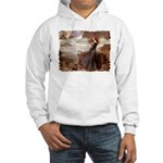 Miranda and The Tempest Hooded Sweatshirt