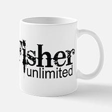 Dirt Fisher Unlimited Mug