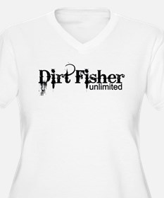 Dirt Fisher Unlimited T-Shirt