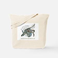 Grubber Tote Bag