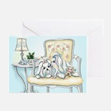 Forever in Love Greeting Cards (Pk of 20)