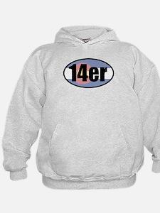 Colorado 14ers Sweatshirt
