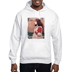 Juliet Hooded Sweatshirt