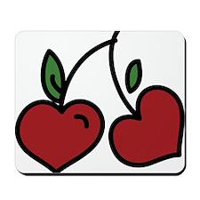 Wild Cherry Mousepad