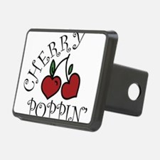 Cherry Poppin Hitch Cover
