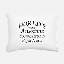 Awesome Rectangular Canvas Pillow