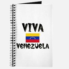 Viva Venezuela Journal