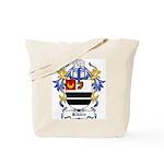 Kibble Coat of Arms Tote Bag