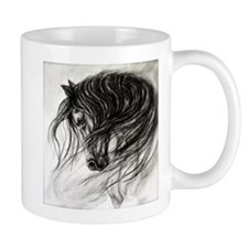 Mane Dance Mug