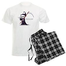 Grim rules Pajamas