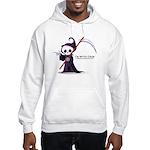 Grim rules Hooded Sweatshirt