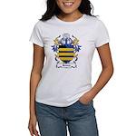 Kenan Coat of Arms Women's T-Shirt