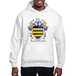 Kenan Coat of Arms Hooded Sweatshirt
