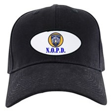 NOPD Specfor Baseball Hat