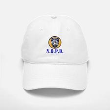 NOPD Specfor Baseball Baseball Cap