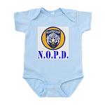 NOPD Specfor Infant Creeper